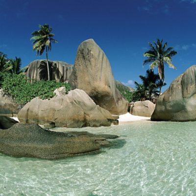 Les Seychelles, paradis du farnient