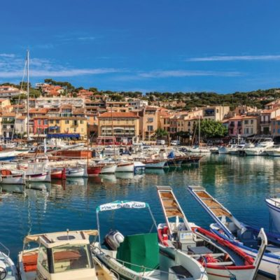 Top 10 des plus beaux ports de France ! On (re)part quand