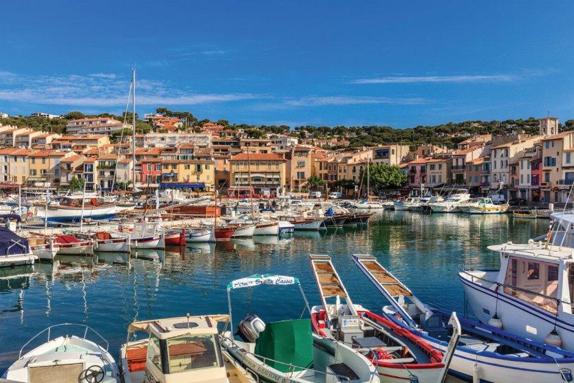 Top 10 des plus beaux ports de France ! On (re)part quand
