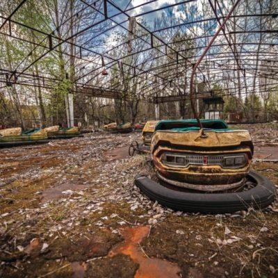 10 sites abandonnés à découvrir absolument