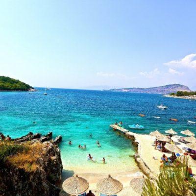 Les 10 plus belles plages d'Europe