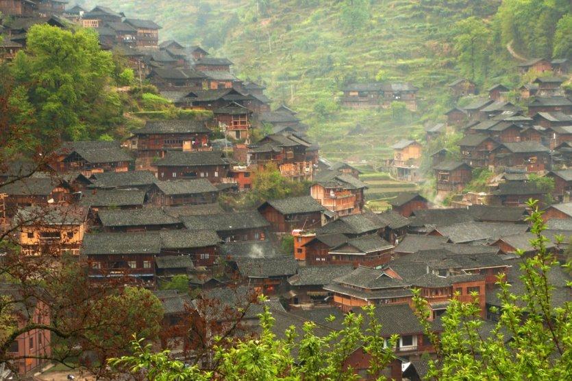 Top 10 des lieux d'exception qui vous feront oublier vos préjugés sur la Chine