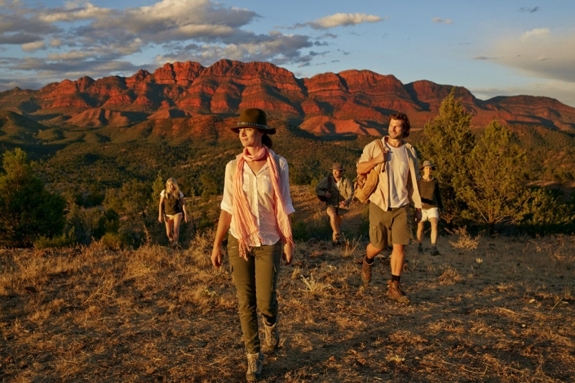 Top 10 des merveilles de l'Australie du sud