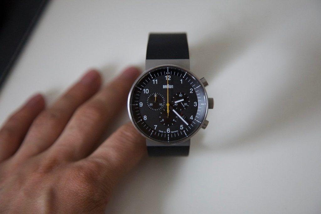 Le prix d'une montre automatique homme